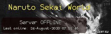 Naruto Sekai World