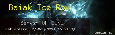 Baiak Ice Rox