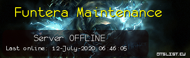 Funtera Maintenance