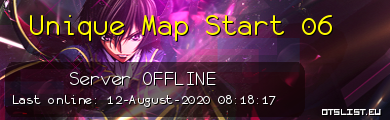 Unique Map Start 06