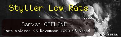Styller Low Rate