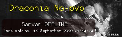 Draconia No-pvp