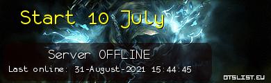 Start 10 July
