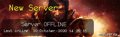 New Server