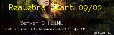 Realebra Start 09/02