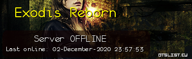 Exodis Reborn