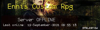 Ennis Custom Rpg