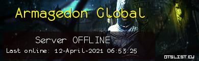 Armagedon Global