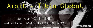 Aibit - Tibia Global