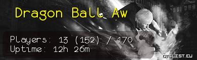 Dragon Ball Aw