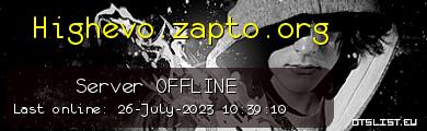 Highevo.zapto.org