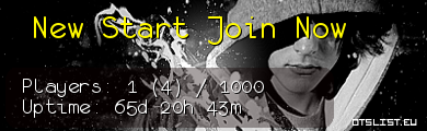 New Start Join Now