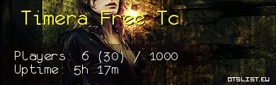 Timera Free Tc