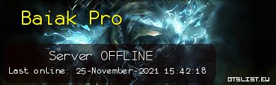 Baiak Pro