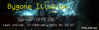 Bygone Illusion