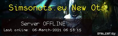 Simsonots.eu New Ots