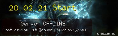 20.02.21 Start