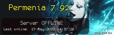 Permenia 7.92