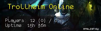 Trollheim Online