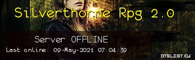 Silverthorne Rpg 2.0