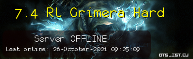 Grimera Online