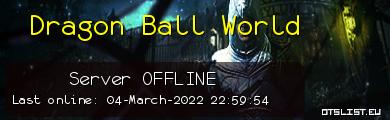 Dragon Ball World