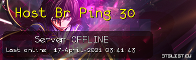 Host Br Ping 30