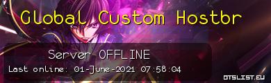 Global Custom Hostbr