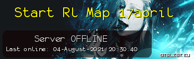 Start Rl Map 17april