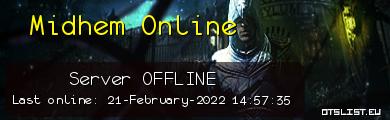 Midhem Online