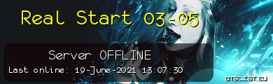 Real Start 03-05