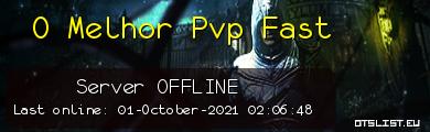 O Melhor Pvp Fast