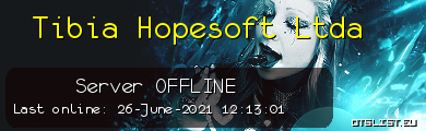 Tibia Hopesoft Ltda