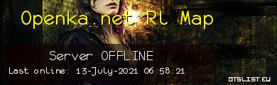 Openka.net Rl Map