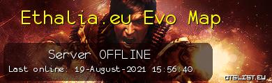Ethalia.eu Evo Map