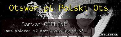 Otswar.pl Polski Ots