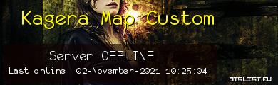 Kagera Map Custom