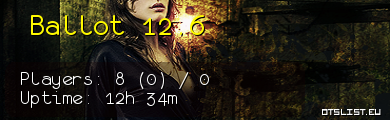 Ballot 12.6