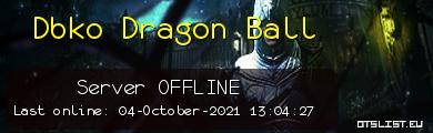 Dbko Dragon Ball