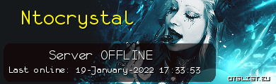 Ntocrystal