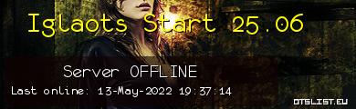 Iglaots Start 25.06