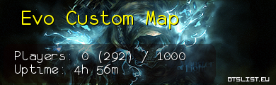 Evo Custom Map