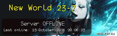 New World 23-7