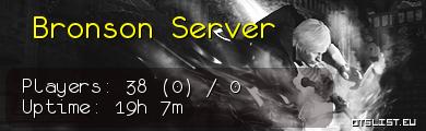 Bronson Server