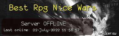 Best Rpg Nice Wars