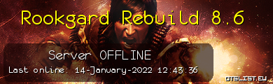 Rookgard Rebuild 8.6