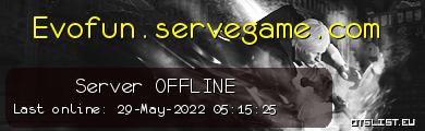 Evofun.servegame.com
